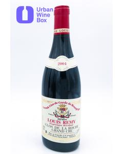 Clos de la Roche Grand Cru 2004 750 ml (Standard)