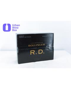 """2004 Vintage """"R.D."""" Bollinger"""