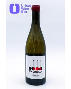 """Rias Baixas """"Coccinella"""" 2018 750 ml (Standard)"""