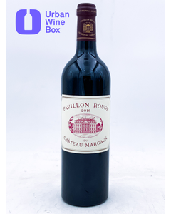 Pavillon Rouge 2016 750 ml (Standard)