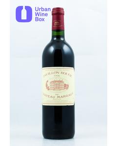 Pavillon Rouge 1996 750 ml (Standard)