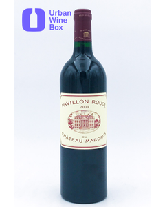 Pavillon Rouge 2009 750 ml (Standard)