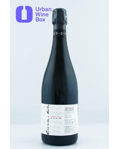 "Extra Brut Grand Cru ""Ambonnay- Le Bout du Clos"" 2015 750 ml (Standard)"