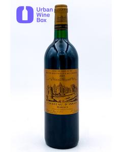 d'Issan 2001 750 ml (Standard)