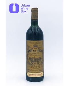 d'Issan 1978 750 ml (Standard)