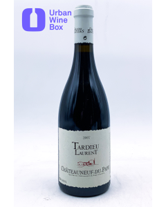 Chateauneuf-du-Pape 2007 750 ml (Standard)