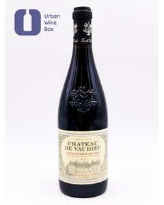 Chateauneuf-du-Pape 2016 750 ml (Standard)