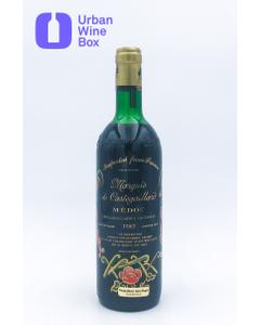 Marquis de Castegaillard 1983 750 ml (Standard)