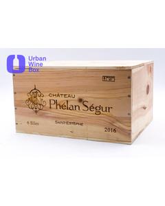 Phélan Ségur 2016 750 ml (Standard)