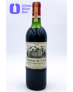 Cauze 1982 750 ml (Standard)