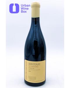 "Santenay 1er Cru ""Les Gravières"" 2019 750 ml (Standard)"