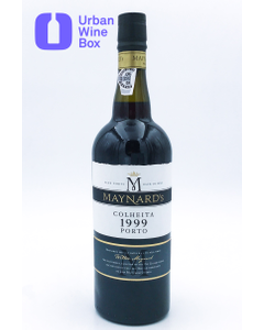 Tawny Colheita Port 1999 750 ml (Standard)