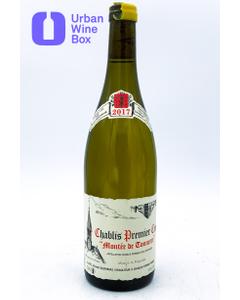 "Chablis 1er Cru ""Montée de Tonnerre"" 2017 750 ml (Standard)"