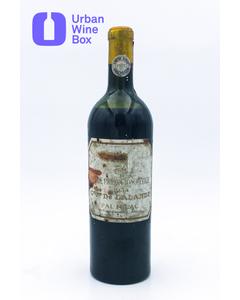 Pichon Longueville Comtesse de Lalande 1934 750 ml (Standard)