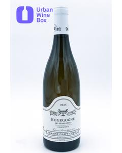 """Bourgogne Blanc """"Les Femelottes"""" 2015 750 ml (Standard)"""