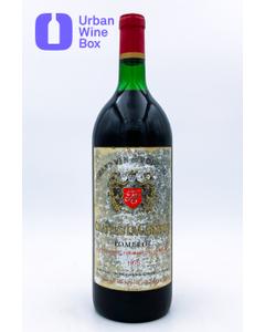 La Cabanne 1975 1500 ml (Magnum)