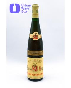 """Gewurztraminer """"Selection de Grans Nobles"""" 1997 750 ml (Standard)"""