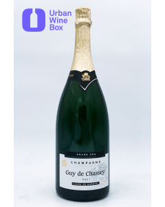 "Brut Grand Cru ""Cuvée de Buretel"" 0 1500 ml (Magnum)"