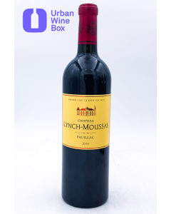 Lynch-Moussas 2016 750 ml (Standard)