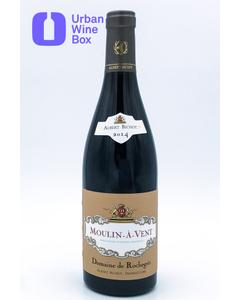 """Moulin-á-Vent """"Domaine de Rochegrès"""" 2014 750 ml (Standard)"""