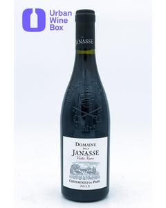 """Chateauneuf-du Pape """"Vieilles Vignes"""" 2015 750 ml (Standard)"""