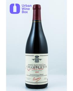 1993 Chambertin Grand Cru Domaine Trapet