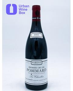 """2011 Pommard 1er Cru """"Les Chanlins"""" Domaine Parent"""