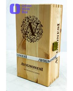 Vin Santo 2001 187 ml (Quarter bottle)