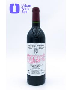 """Tinto """"Valbuena 5"""" 2007 750 ml (Standard)"""