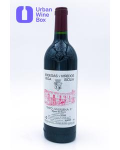 """Tinto """"Valbuena 5"""" 2008 750 ml (Standard)"""