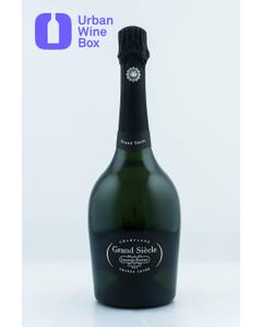 """9999 Brut """"Cuvée Grand Siècle"""" Laurent-Perrier"""