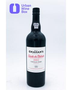 "Ruby Vintage Port ""Quinta dos Malvedos"" 2004 750 ml (Standard)"