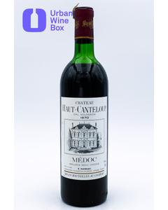 Haut-Canteloup 1970 750 ml (Standard)