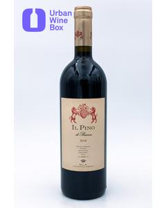 Il Pino di Biserno 2018 750 ml (Standard)