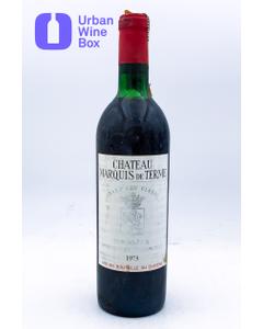 Marquis de Terme 1973 750 ml (Standard)