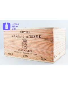 Marquis de Terme 2015 750 ml (Standard)