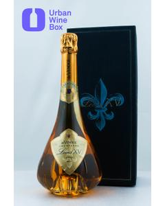 """1995 Vintage Brut """"Louis XV"""" Champagne de Venoge"""