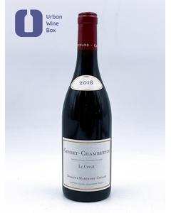 "Gevrey-Chambertin ""Le Créot"" 2018 750 ml (Standard)"