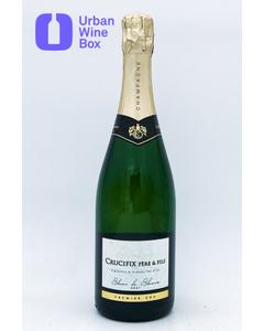 Brut Blanc de Blancs 1er Cru 2018 750 ml (Standard)