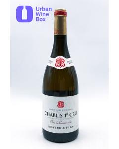 """Chablis 1er Cru """"Côte de Léchet"""" 2012 750 ml (Standard)"""