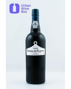 "Ruby Vintage Port ""Quinta do Vesuvio"" 1998 750 ml (Standard)"