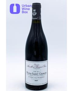 """Nuits-Saint-Georges 1er Cru """"Les Damodes - Vieilles Vignes"""" 2017 750 ml (Standard)"""
