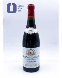 "Gevrey-Chambertin 1er Cru ""La Bossiere"" 2017 750 ml (Standard)"