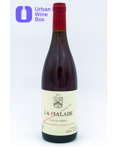 "Côtes du Rhône ""La Pialade"" 2014 750 ml (Standard)"
