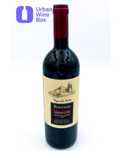 """Chianti Classico Gran Selezione """"Vigna Del Sorbo"""" 2012 750 ml (Standard)"""