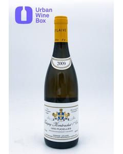 """Puligny-Montrachet 1er Cru """"Les Pucelles"""" 2009 750 ml (Standard)"""
