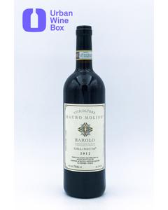 "Barolo ""Gallinotto"" 2012 750 ml (Standard)"
