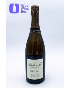 "Vintage Extra Brut ""Rive Gauche"" 2016 750 ml (Standard)"