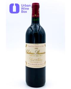 Branaire-Ducru 1999 750 ml (Standard)