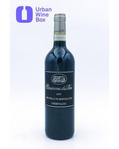 """Brunello di Montalcino """"Cerretalto"""" 2007 750 ml (Standard)"""